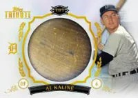 2013 Topps Tribute Bat Knob