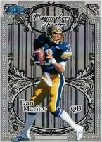 2012 Fleer Retro Dan Marino #100