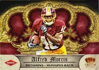 2012 Crown Royale Alfred Morris RC