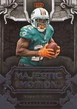 2012 Crown Royale Reggie Bush