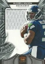 2012 Crown Royale Russel Wilson Jersey
