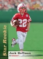 2013 Upper Deck Jack Hoffman RC