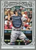2013 Topps Gypsy Queen Joe Mauer