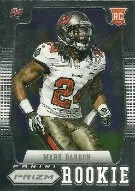 2012 Panini Prizm Mark Barron Variation