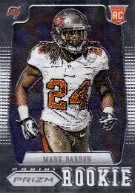 2012 Panini Prizm Mark Barron Base
