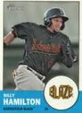 2012 Heritage Billy Hamilton