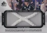 12-13 Sp Game Used Stanley Cup Net