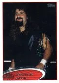 2012 Topps WWE Cactus Jack Sp