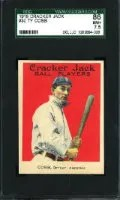 1915 Cracker Jack Ty Cobb