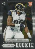 2012 Panini Prizm Michael Brockers