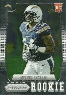 2012 Panini Prizm Melvin Ingram Sp