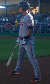 Joe Panik SF Giants Prospect