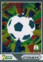 2014 Prizm World Cup Poster