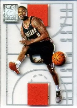 12/13 Panini Elite Series Glass Masters Damian Lillard