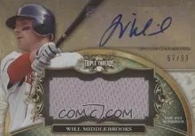2014 Tribute Middlebrooks