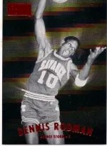 2013-14 Fleer Retro Dennis Rodman