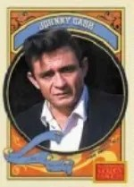 2014 Panini Golden Age Johnny Cash