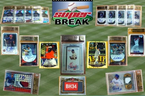 2014 Super Break Sell Sheet