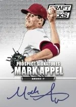 2013 Perennial Draft Mark Appel