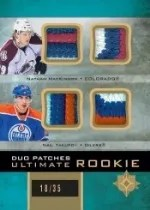 13-14 Ultimate Collection Dual Patches
