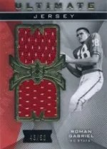 2013 Ultimate Collection Roman Gabriel
