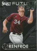 2013 Select Hunter Renfroe