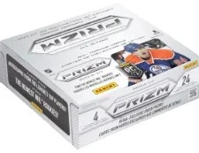 13-14 Prizm Hockey Box