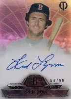 2014 Tribute Fred Lynn
