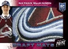 13-14 Panini Prime Draft Hat Tag