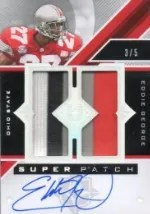 2013 Ultimate Collection Eddie George