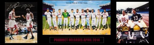 2014 Pastime HOF Edition