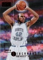 2013-14 Fleer Retro Jerry Stackhouse