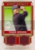2014 Goodwin Champions Tiger Woods Dual Golf Shirt
