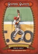 2013 Gypsy Queen Mike Trout Insert