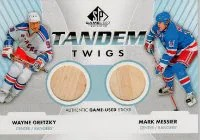 2012-13 Sp Game Used Tandem Twigs
