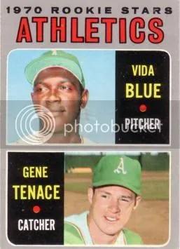 1970 Topps Baseball Card Checklist Vintage Set Review