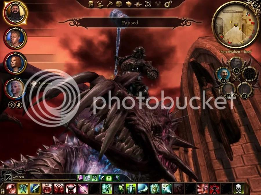 RidetheDragon.jpg Dwarf Champion Beserker, Legion Armor, Chasind Maul