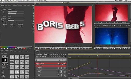 Boris red 5.6 crack