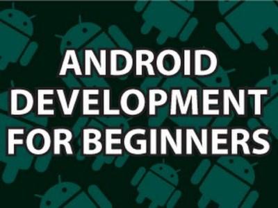 Newthinktank - Android Development for Beginners