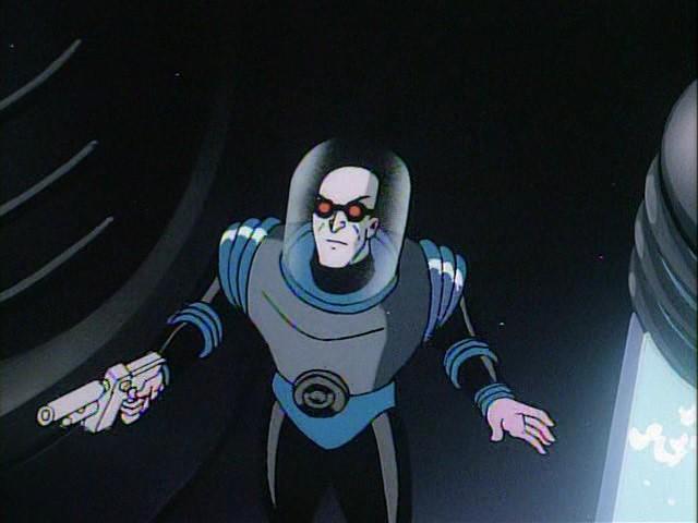 batman animated series torrent