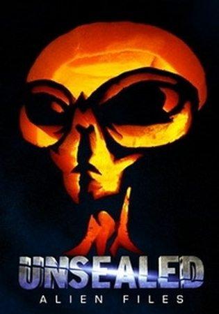 Вскрытые: Файлы о пришельцах  / Unsealed: Alien Files (7-8 серии) (2012) SATRip