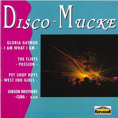 Va  Discomucke (1992