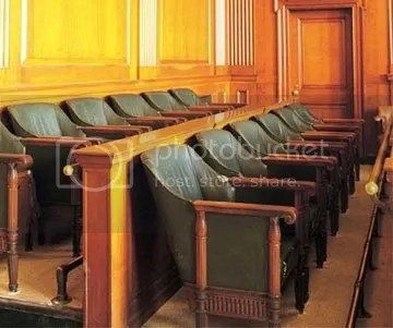 Jury Box Pictures, Images and Photos