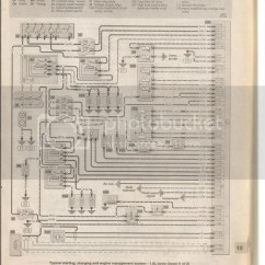 2002 Jetta Tdi Wiring Diagram Weg Motors Vw Engine Easier To Read Alh Tdiclub Forumshere Are Two Scans Showing All Of The Important Stuff Sorry For Clarity But They Can Be