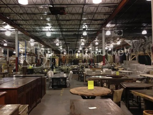 The Biggest Home Store In Nashville You May Not Know About