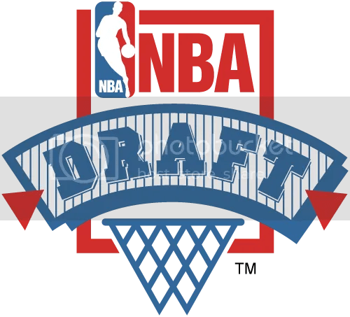 Image result for nba draft logo