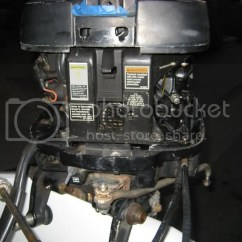 Johnson Outboard Year Model Identification 4 Pin Trailer Connector Diagram Yamaha Engine Number Impremedia