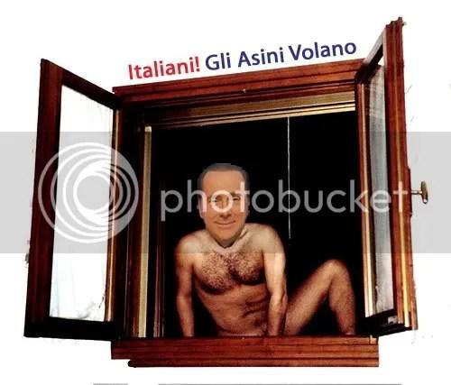Silvio-in-fuga
