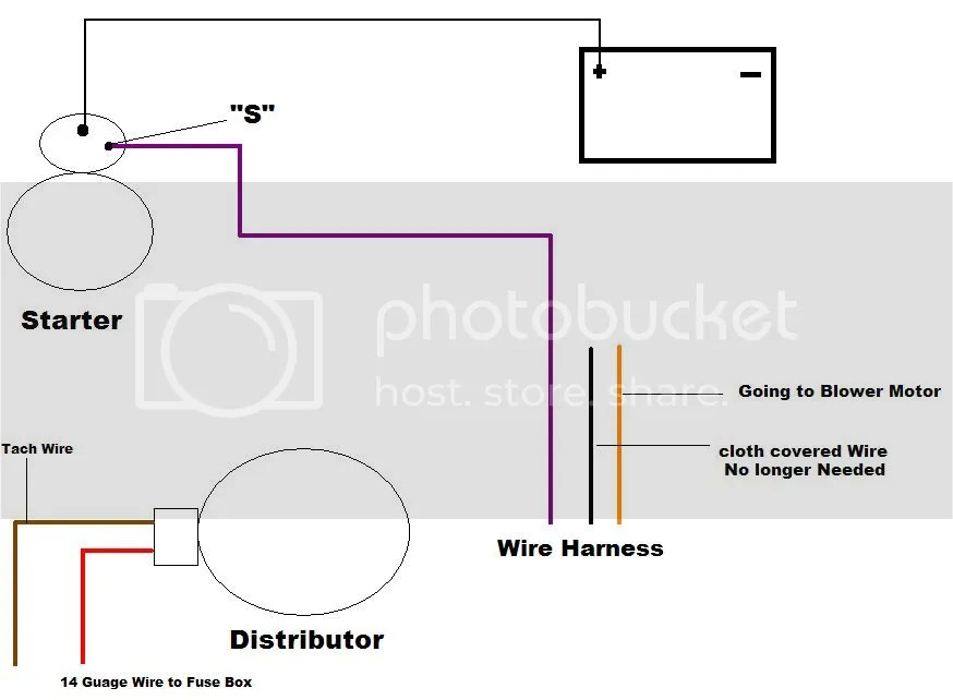 1967 Chevelle Starter Wiring : 28 Wiring Diagram Images