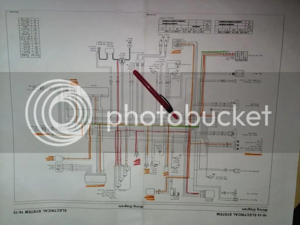 medium resolution of teryx wiring diagram wiring diagrams scematic snorkel lift wiring diagram kawasaki teryx wiring diagram